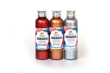 Abrasha – Air Brush Colors